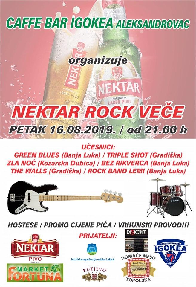 plakat_nektar_rock_vece_2019_igokea_aleksanrovac