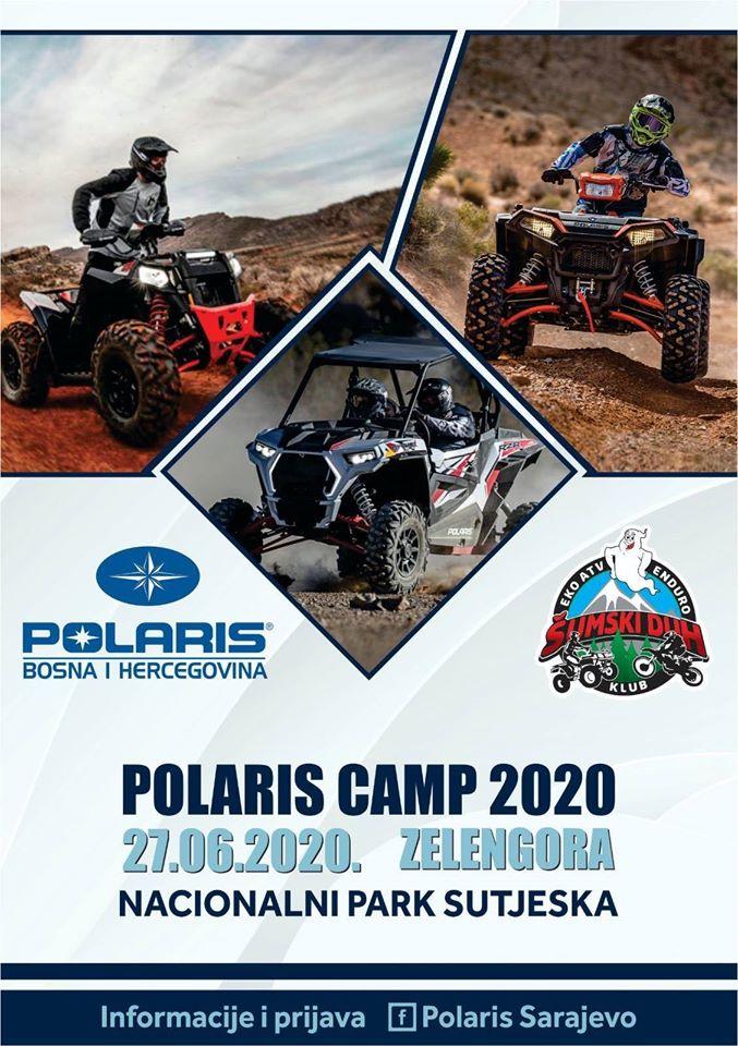 plakat_polaris_camp_2020_zelengora_nacionalni_park_sutjeska