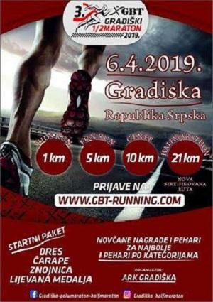 plakat_za_treci_gradiski_polumaraton_april_2019