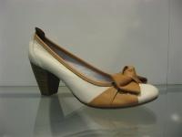 Panama Nuovo ženske kožne cipele