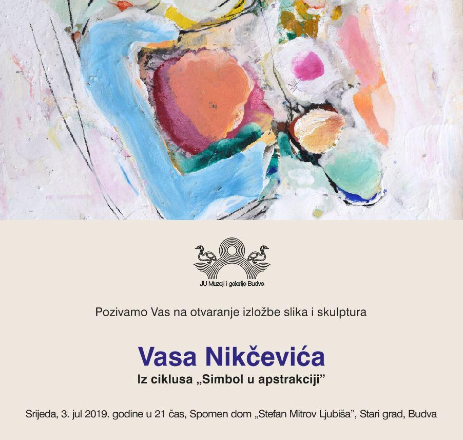 pozivnica_izlozba_vasa_nikcevic_2019_budva