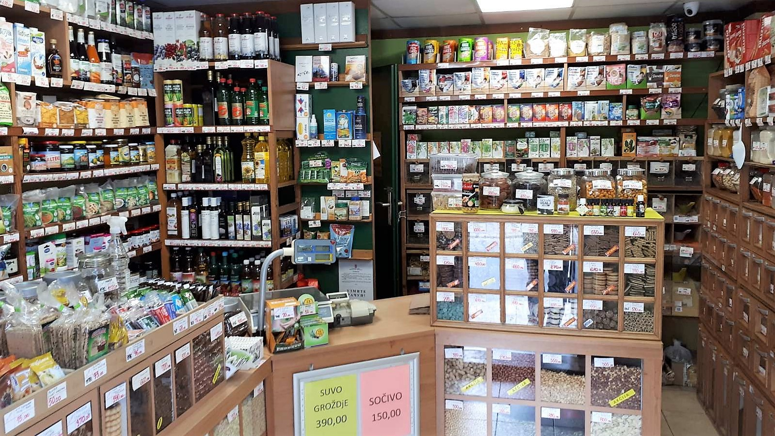 prodavnica_zdrave_hrane_libra_vozdovac_kumodraska