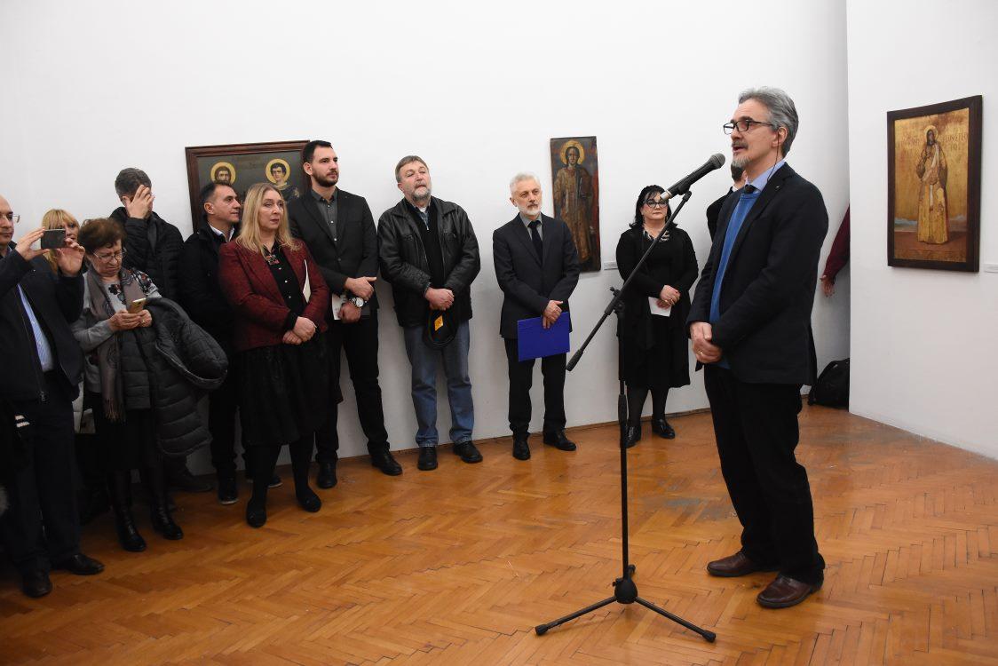 profesor dr pavle andjus izlozba ikone pastrovica i budve 2020 (1)