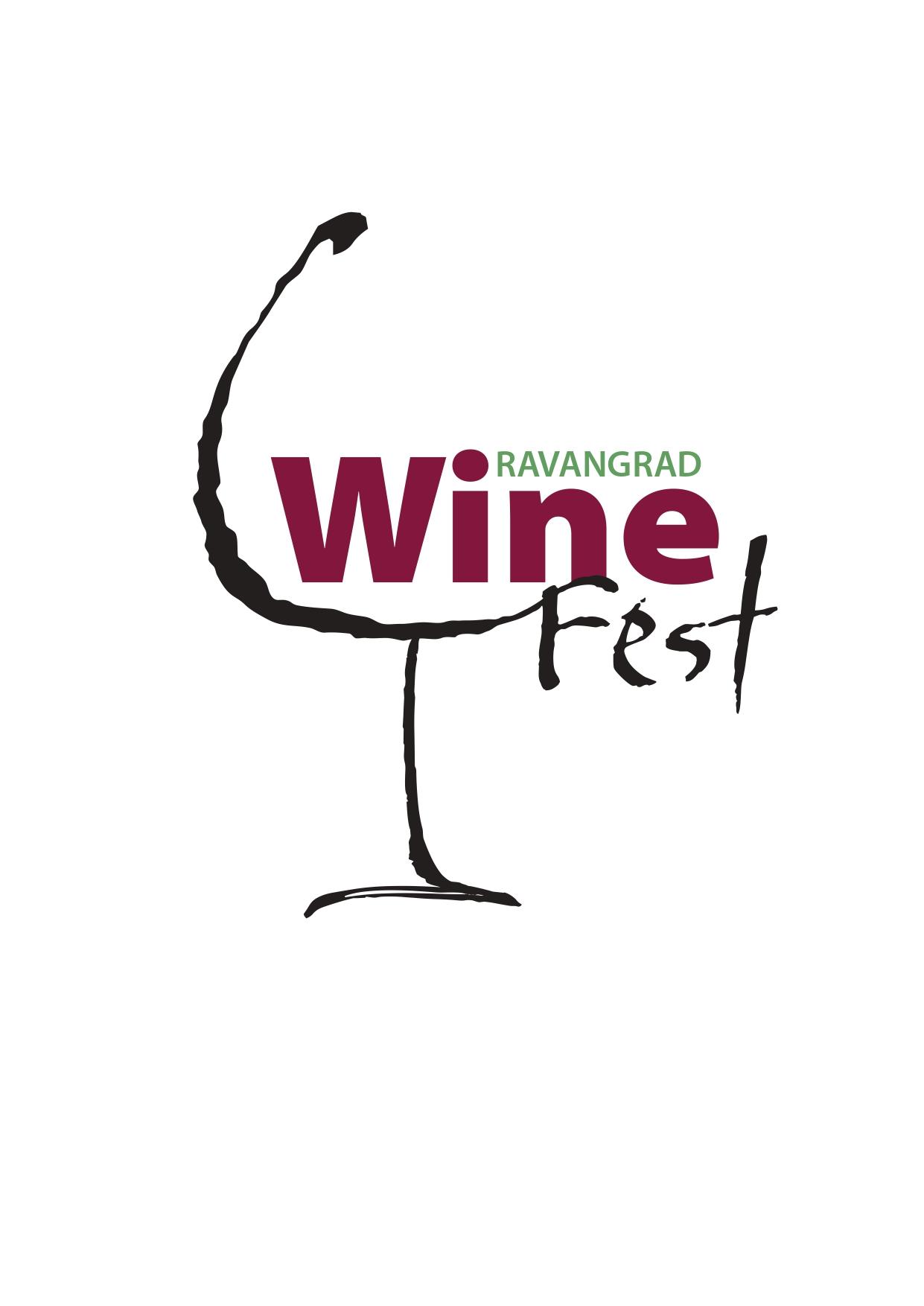 ravangrad_wine_fest_logo