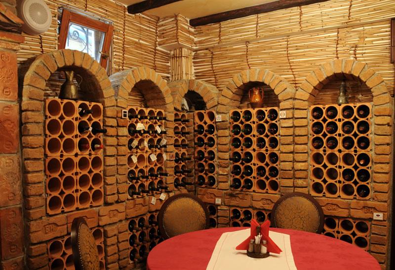 Hotel Millenium Palace Bitola Wine Bar