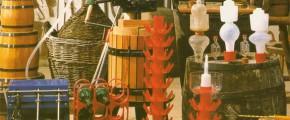 Revin doo Beograd Oprema, pomočna sredstva i potrošni materijal za proizvodnju vina