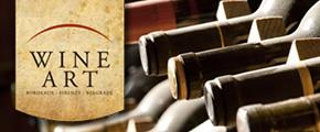 Revin doo Beograd Wine Art vinarija