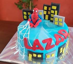 rodjendanska_torta_za_decake_supermen_poslasticarnica_marina
