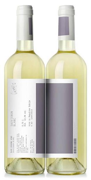 Vinarija Đurđić belo vno Sauvignon Blanc