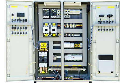 Soko-Inžinjering Elektro-upravljački ormani