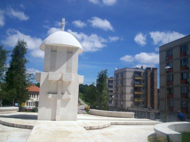 Opština Han Pijesak Republika Srpska