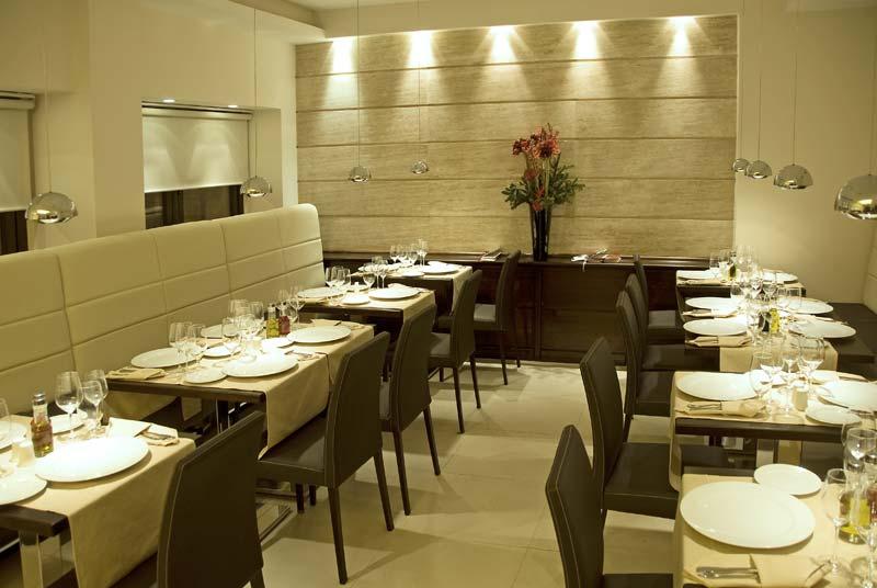 Restoran Fish&Bar Beograd Njegoševa