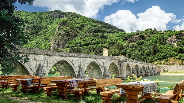 stari most visegrad