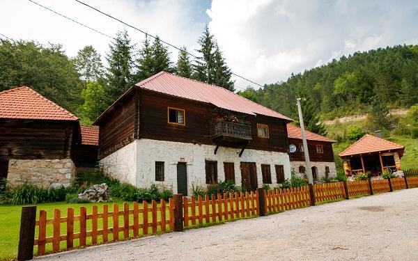 etno selo stitkovo