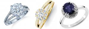 Zlatare Tesla Verenički prsten je simbol čarobnog trenutka. Kreirajte sami svoj prsten.