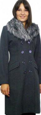 Konfekcija Tim Bajina Bašta ženski kaput