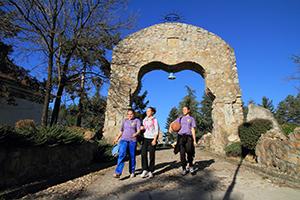 Turistička organizacija Lazarevca Park Kamengrad