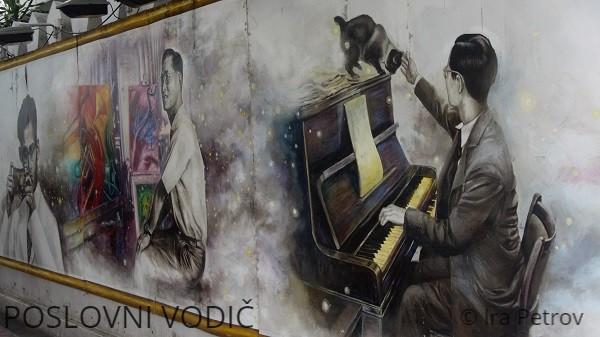ulicni_grafit_scene _iz_zivota_pokojnog_tajlandskog_ kralja_bumibol_aduladej