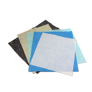 Uniray doo krpe od netkanog tekstila