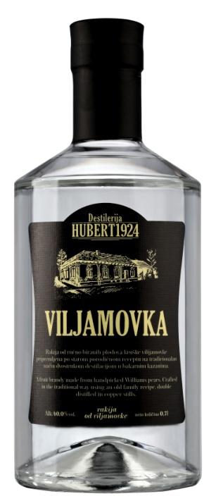 viljamovka-destilerija-hubert-1924