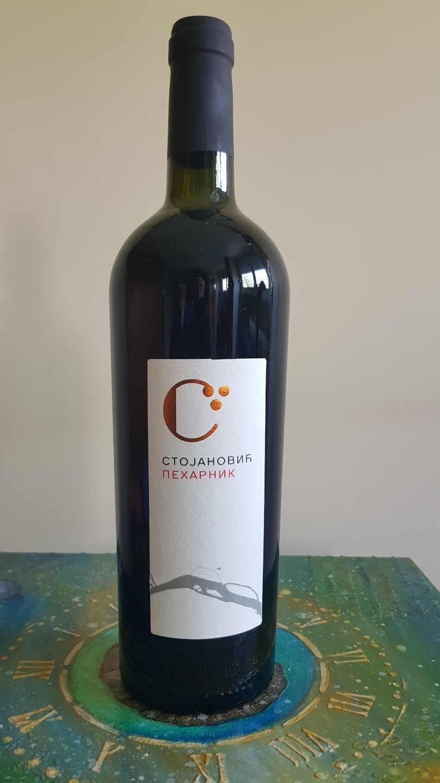 vino-peharnik-vinarija-stojanovic