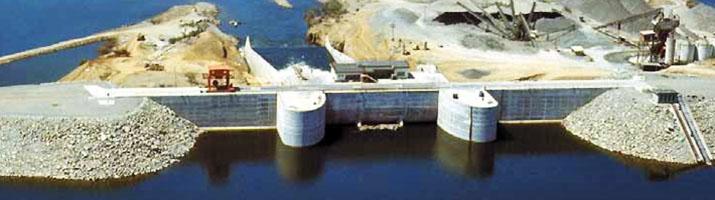 Energoprojekt Oprema Vodoprivreda