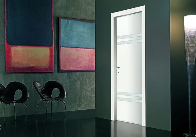 Garmann sobna vrata