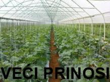 Eko Hemija doo BIOAKTIV mikrobiološki kompleks se koristi u poljoprivredi