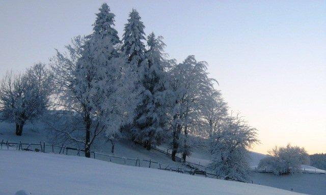 Opština Han Pijesak Područije pogodno za razvoj zimskog turizma i zimskih sportova