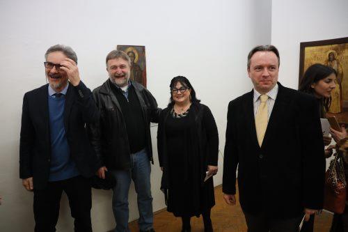 zvanice izlozba Ikone Pastrovica i Budve 2020 Beograd